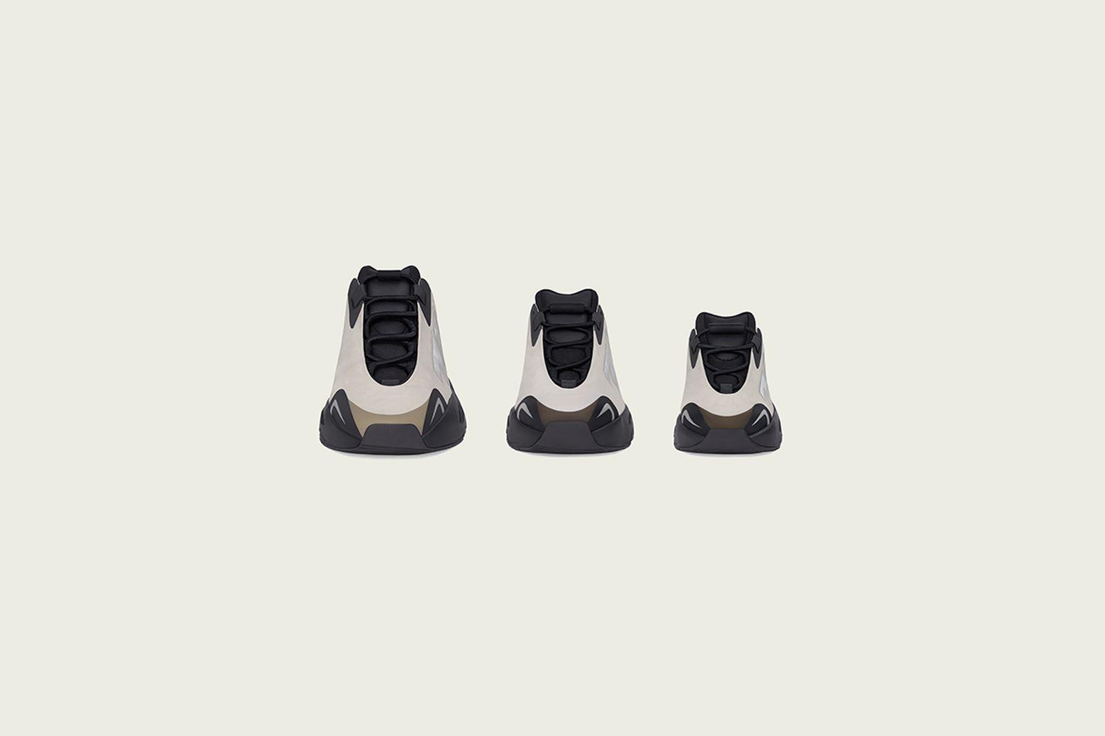 "adidas YEEZY Boost 700 MNVN ""Bone"""