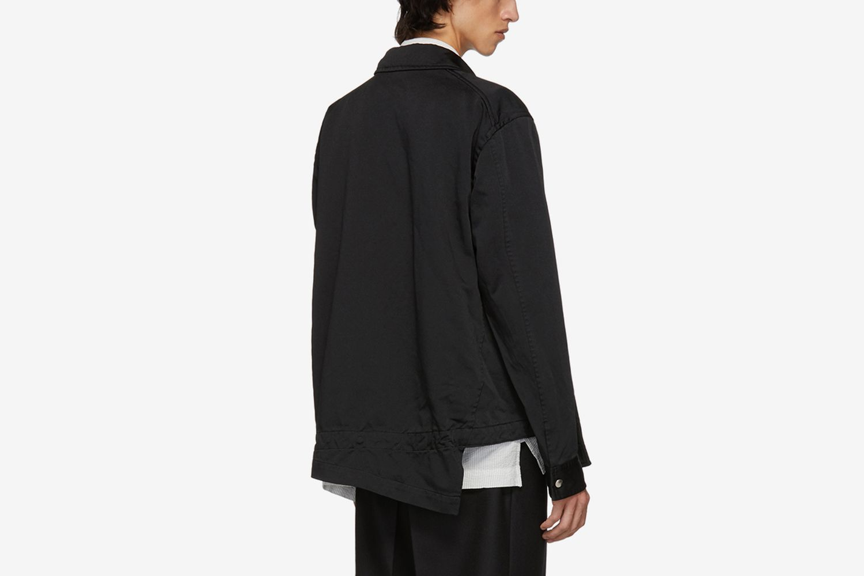 Garment Jacket