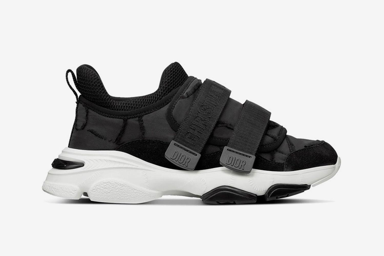 D-Wander Sneakers