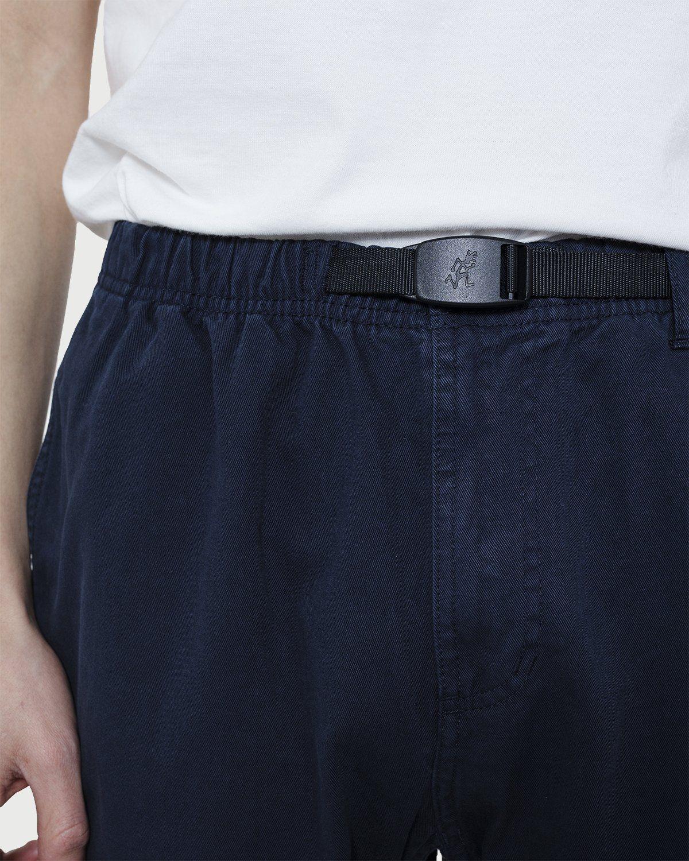 Gramicci - Pants Double Navy - Image 2