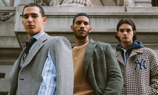 """Why Dressing """"Handsome"""" Is the Antidote to Today's Fashion Overload"""