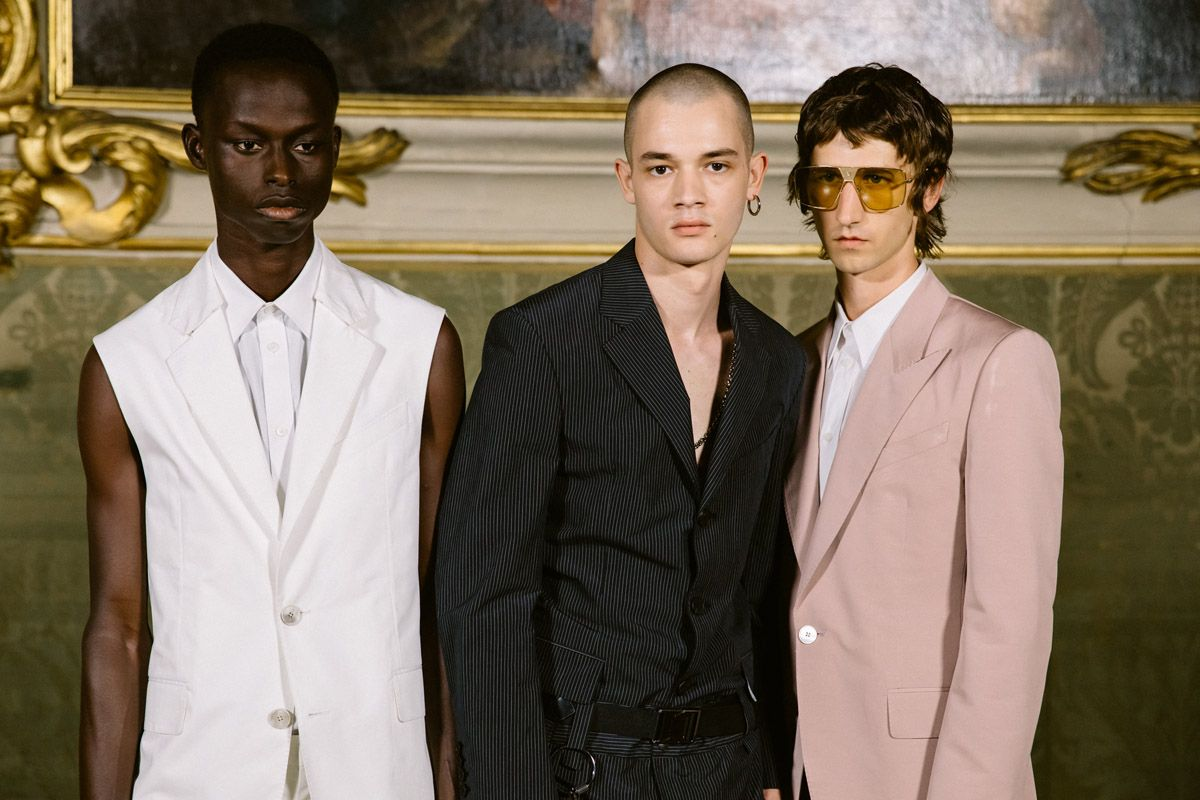 Givenchy Proposes Luxury for the Next Gen
