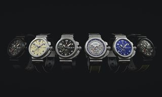 These Limited-Edition ACE Spitfire Watches Encapsulate Premium Engineering
