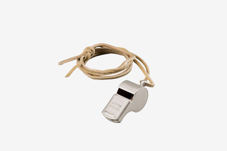 Law Enforcement Whistle
