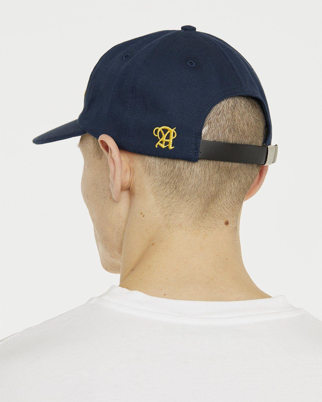 Aries - No Problemo Cap Navy Blue - Image 4