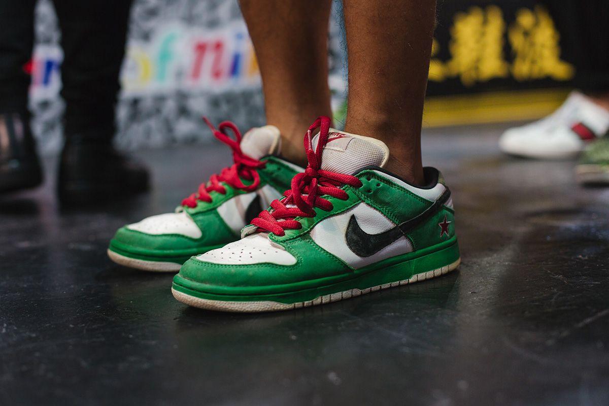 bf2d0e76249d1 How Nike s SB Dunk Kickstarted Sneaker Culture