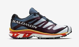 Salomon's Technical Trail Runners Arrive In Stunning New Colorways for 2019