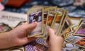Someone Was Almost Tricked Into Paying $375K for a Fake Pokémon Set