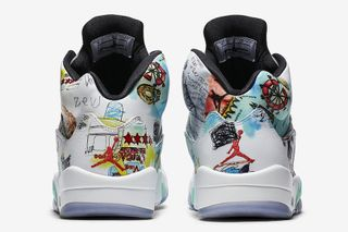 new style d4cb2 977ee Air Jordan 5 Wings   Cop Now at StockX