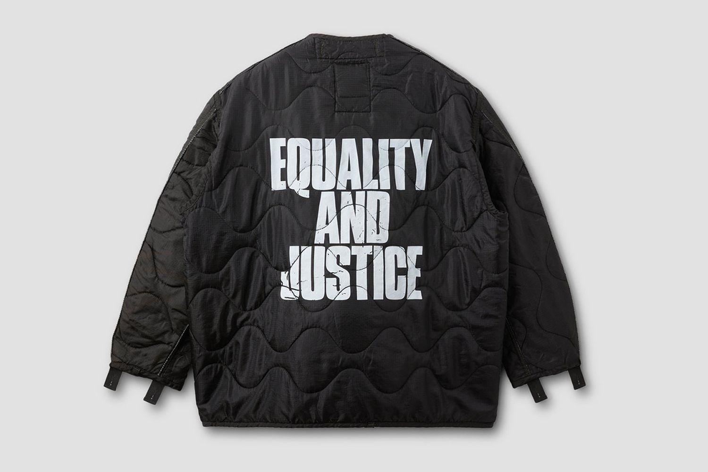 Black Lives Matter Liner