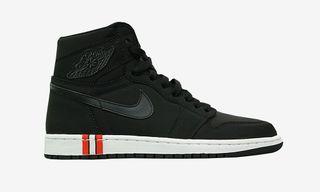 e50f0555980361 ... the Paris Saint Germain Jordan 1 Post Drop. Sneakers