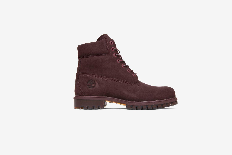 Premium Boots