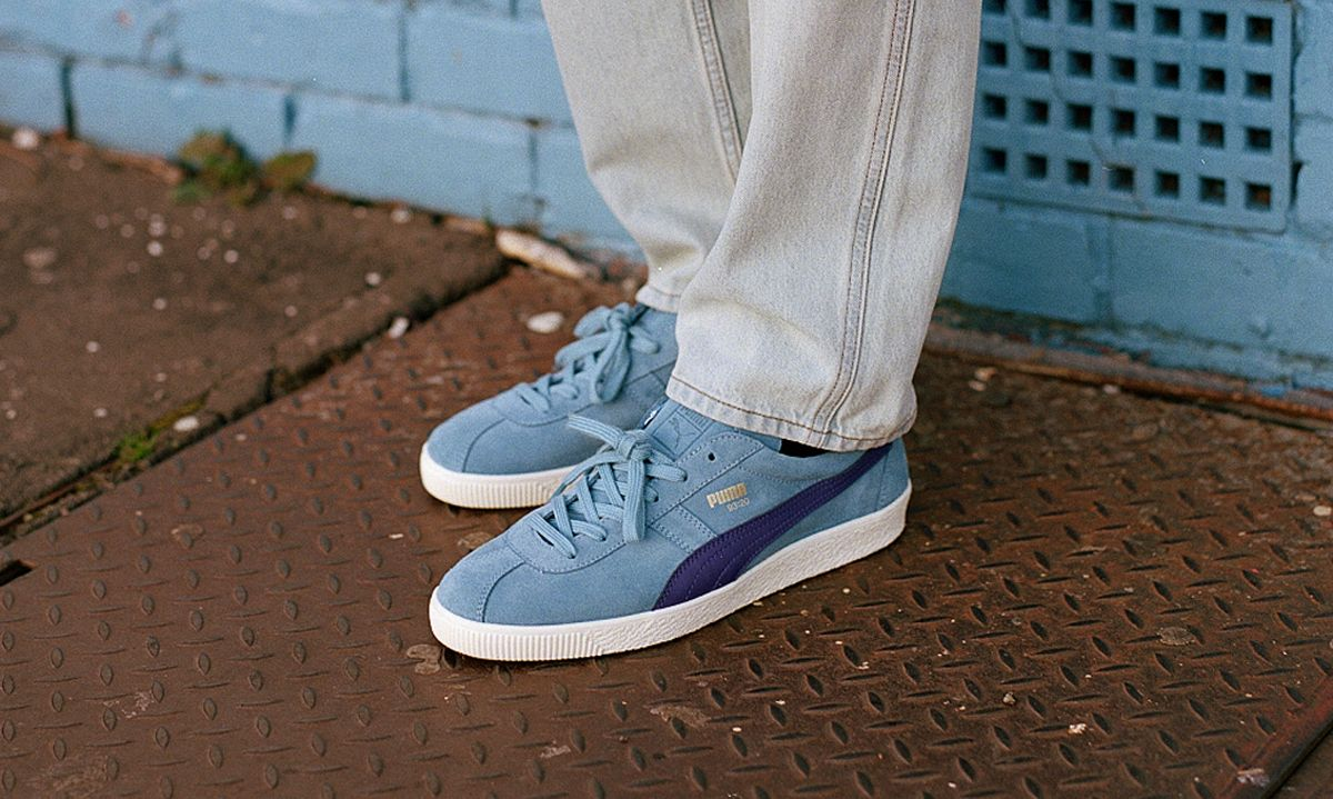 PUMA Celebrates 125 Years of Manchester City FC: See Here