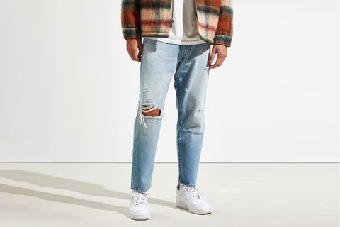 Draft Taper Jean