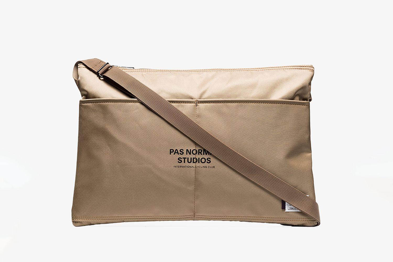 Musette Shoulder Bag