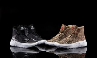 Peep Supra's New Estate Collection