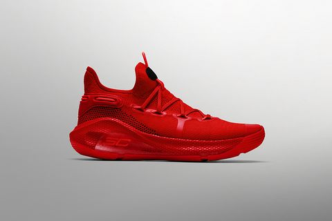 reputable site 6ef1c 888d9 Under Armour Curry 6
