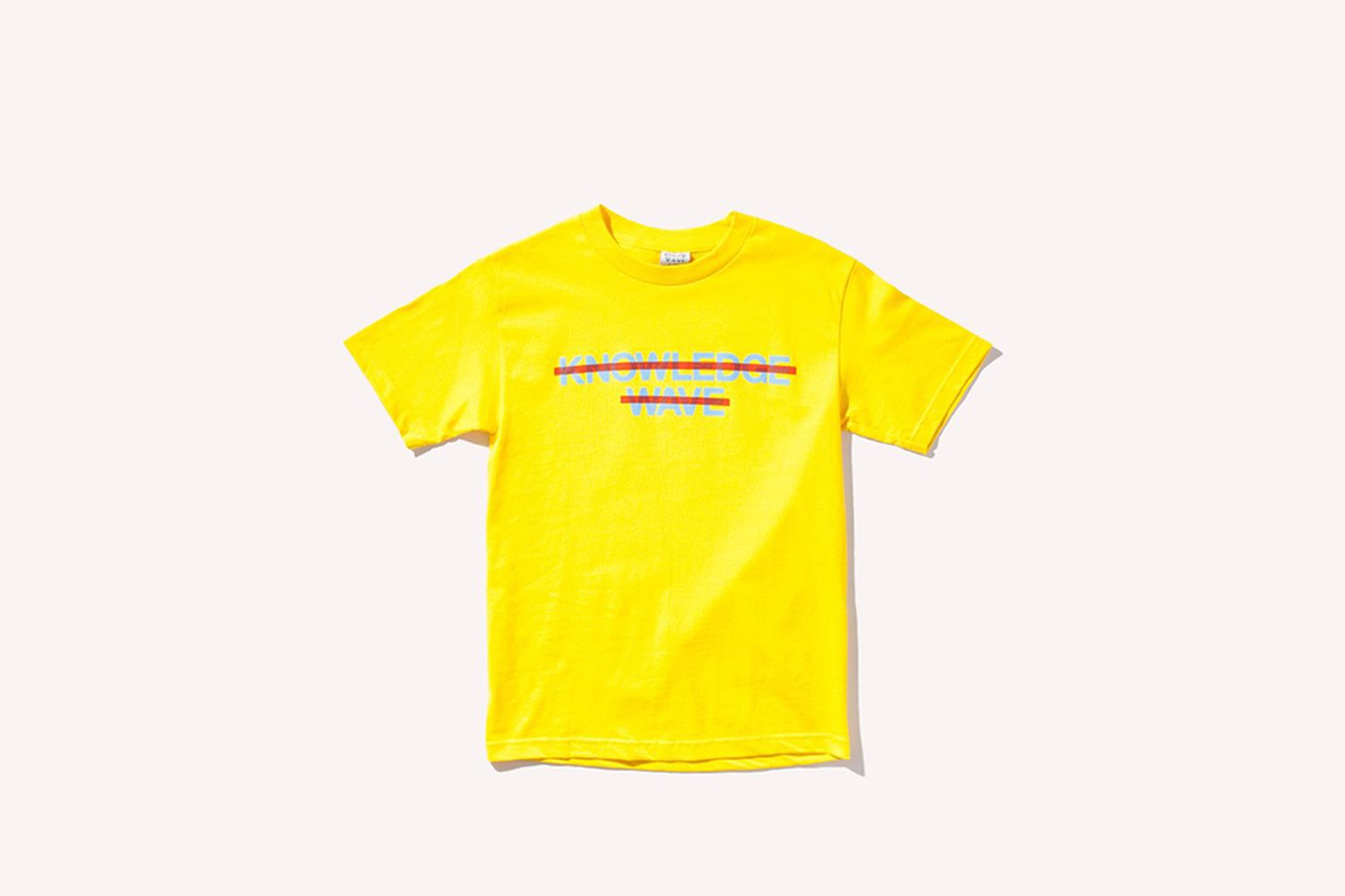 Knowledge Wave T-Shirt
