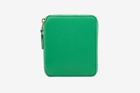 SA2100 Classic Wallet
