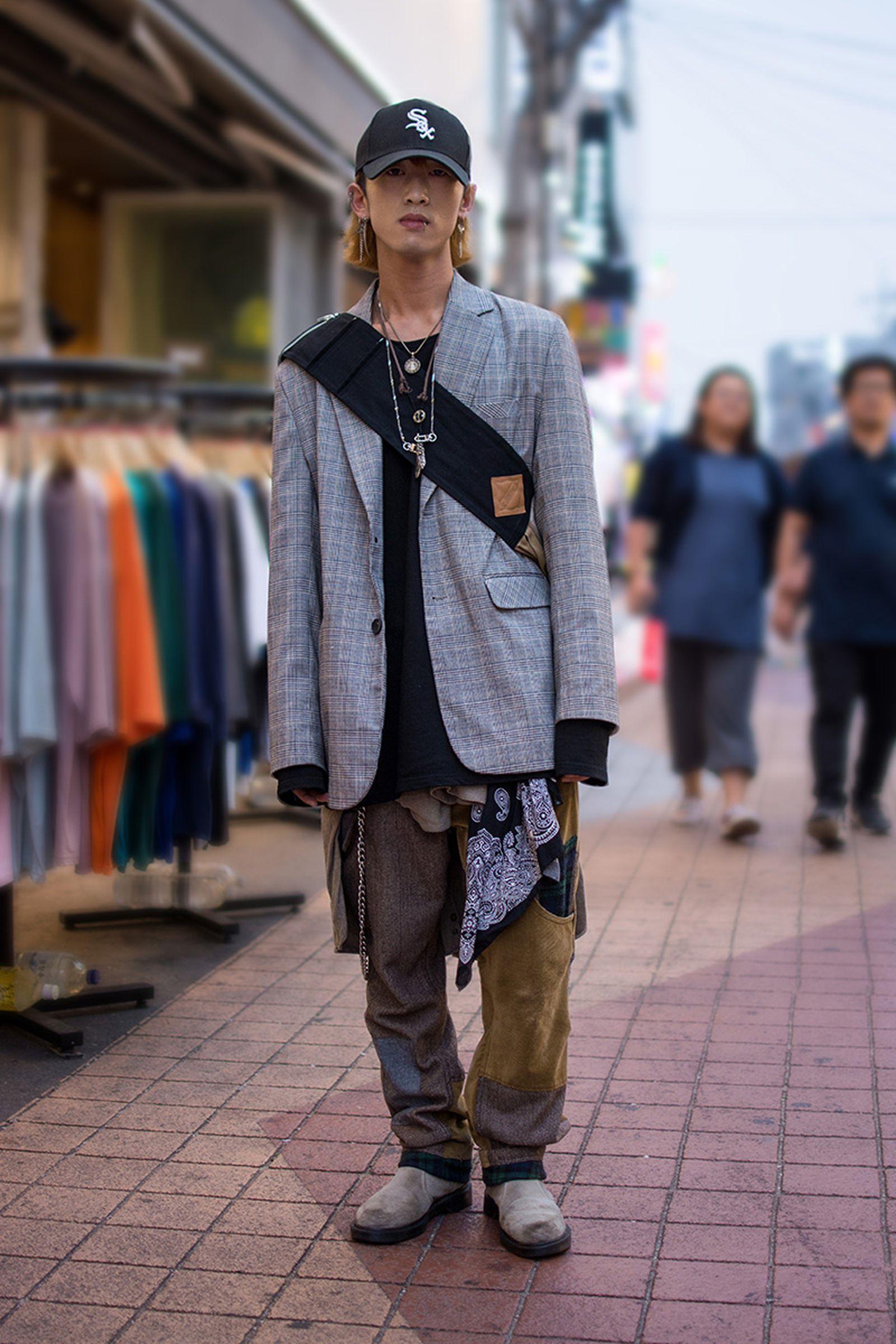 seoul street style ss19