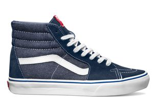 c4e918f45b Vans Denim Classics for Spring 2013 – Era and Sk8-Hi. By Brian Farmer in  Sneakers  Feb 21