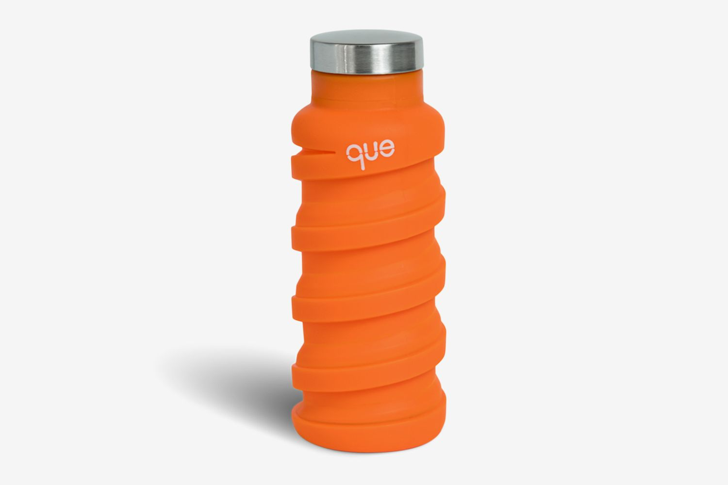 The Collapsible Bottle