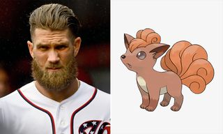 Pokémon Lookalike MLB Stars Roasted in Hilarious & Scarily Accurate Twitter Thread