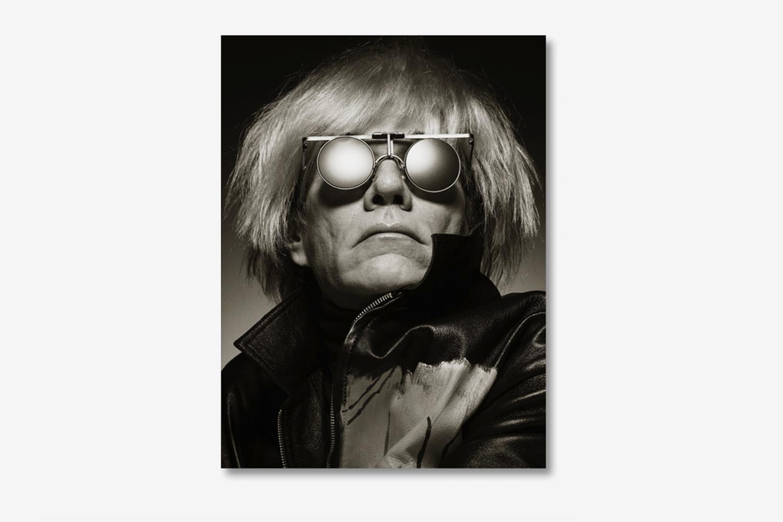 Andy Warhol, New York City, 1985