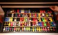 The World's Most Valuable Hot Wheels Collection Is Worth $1.5 Million