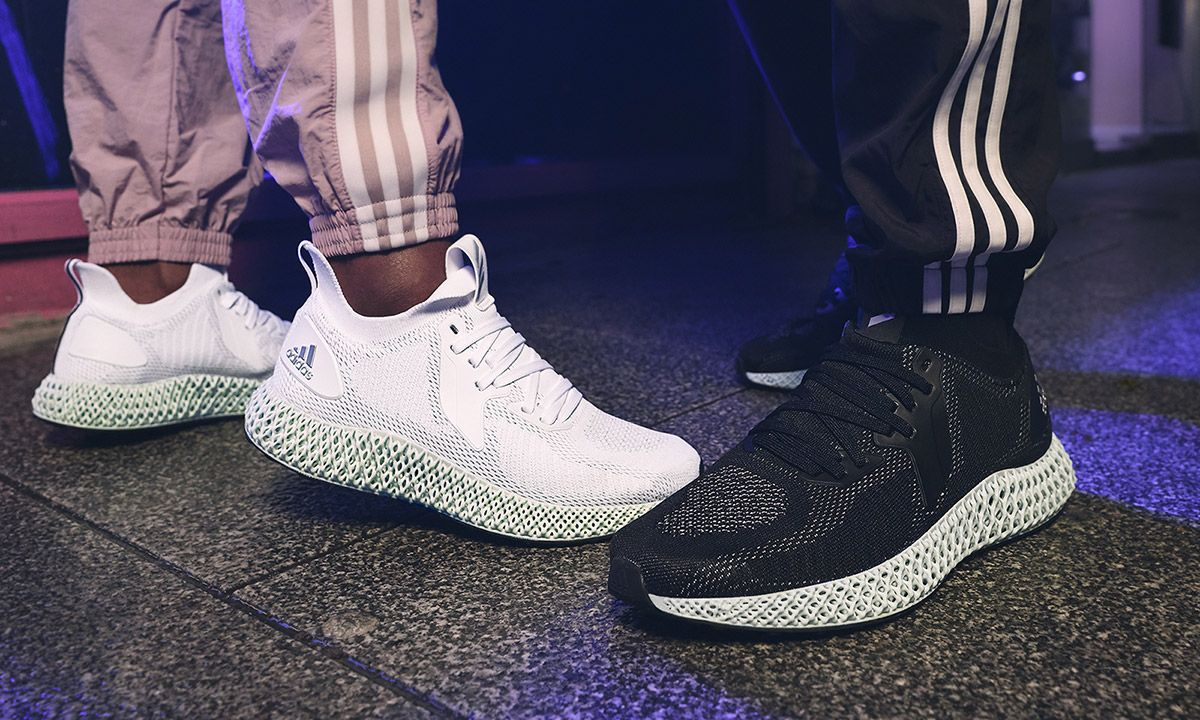 The Cutting-Edge of 3D-Printing: adidas' 4D Technology Explained