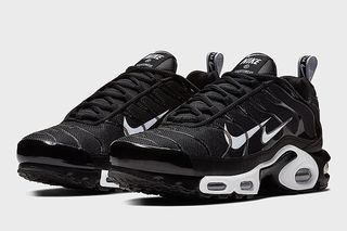 "super popular d2b4d 96730 Nike Air Max Plus 'Double Swoosh"": Release Date, Price & More"
