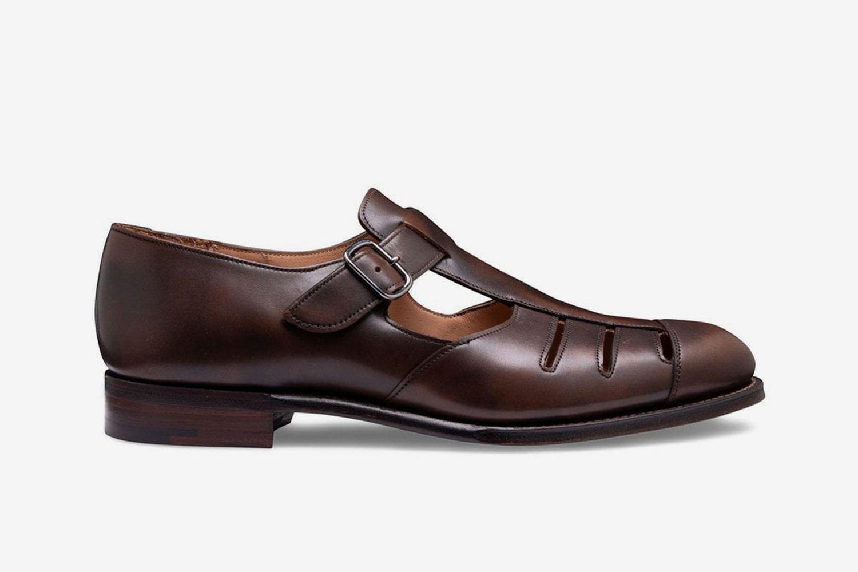 Bertie II T-Sandal