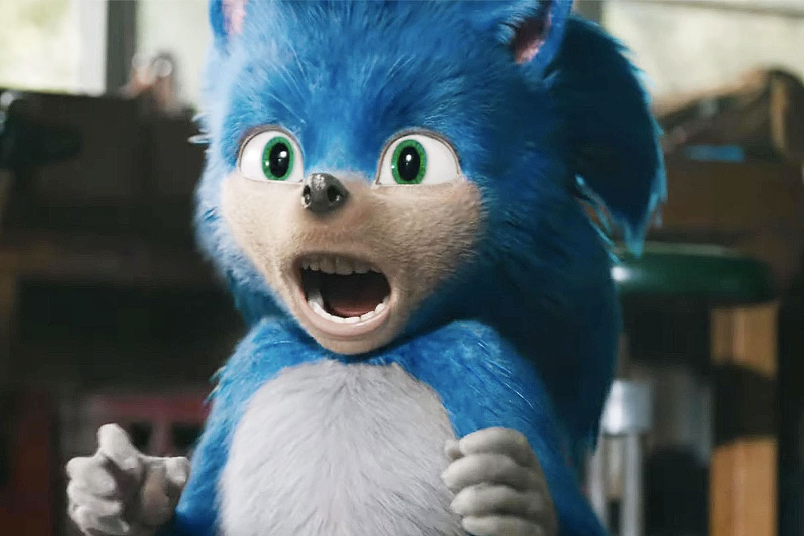 sonic the hedgehog will be fixed