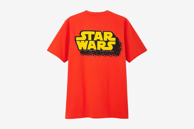 Master of Graphics ft. Star Wars UT (Logo)