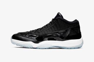 new york 7071a 504b8 Nike's Air Jordan 11 IE
