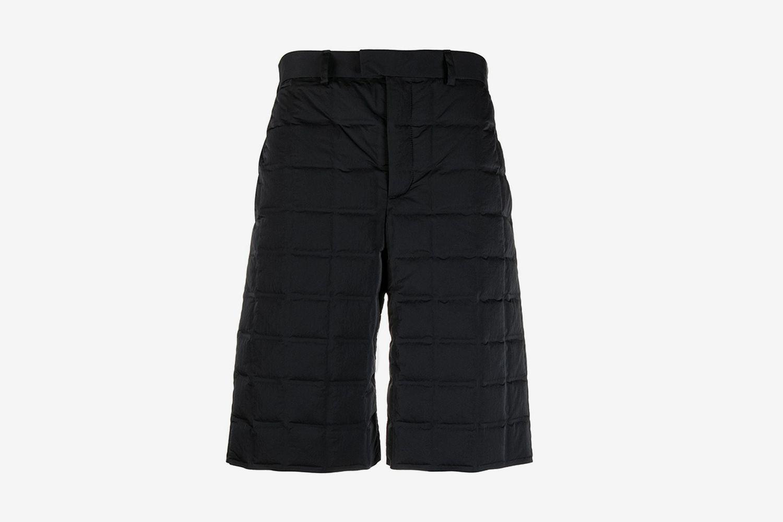 Press Weave Shorts
