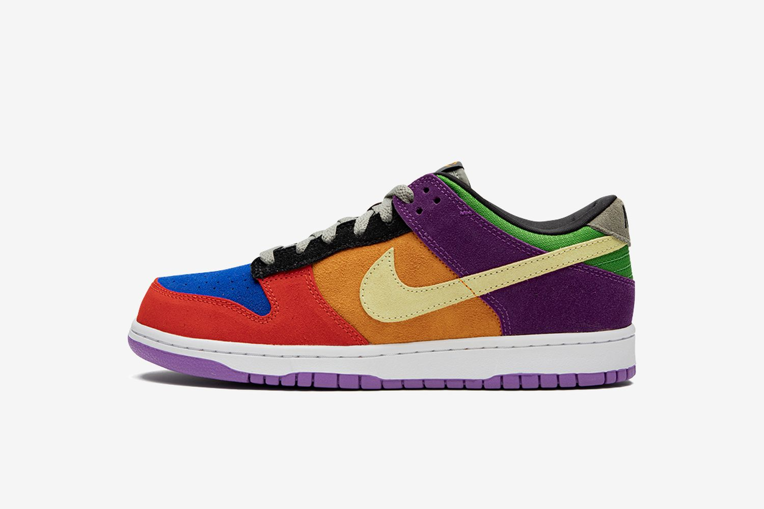 "Dunk Low ""Viotech 2019"""
