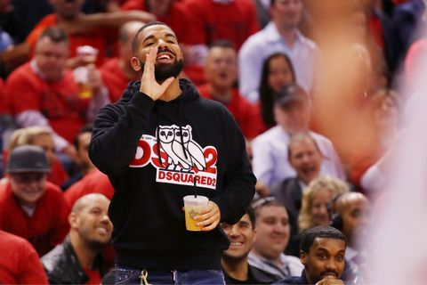 drake trolls bucks main Milwaukee Bucks Toronto Raptors