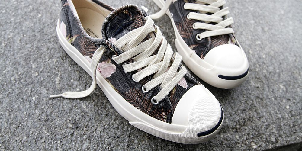2f7701bf1cb7 Converse Jack Purcell Floral