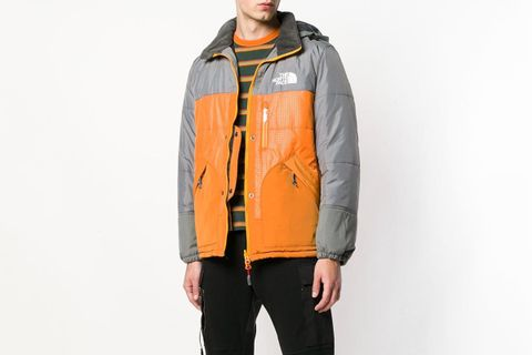 908d19620 Junya Watanabe x The North Face Padded Jacket