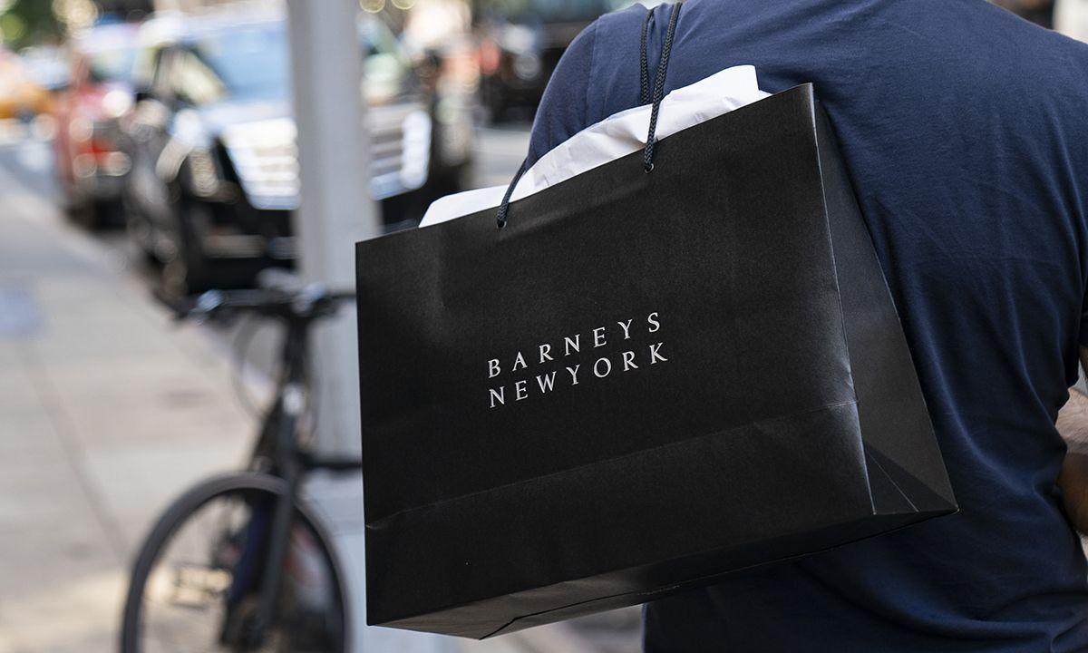 KITH Co-Founder Preps $220 Million Bid to Buy Barneys New York