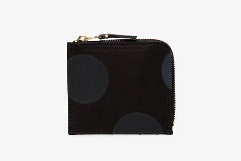 Polka Dot Wallet