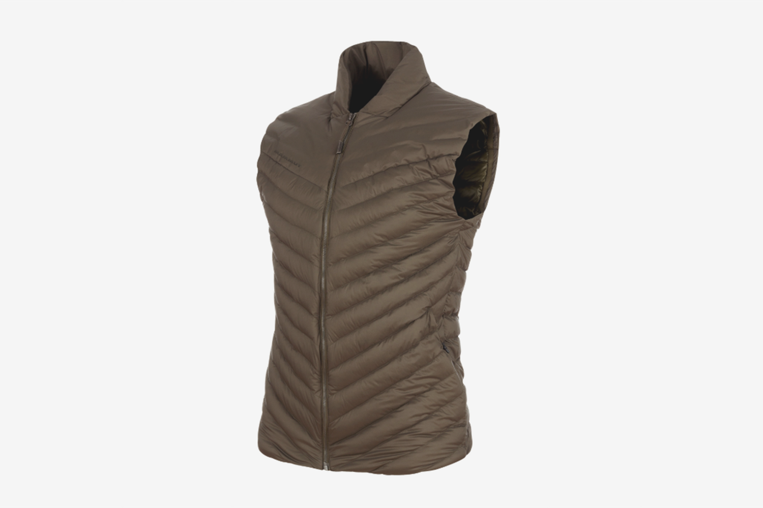 Alvra Light Down Vest