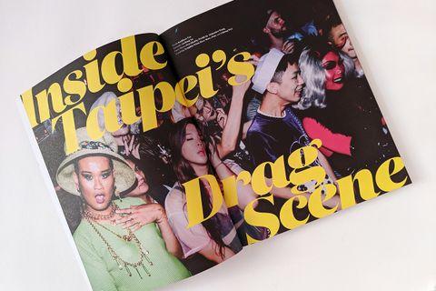 best minority led publications main Banana Magazine HANNAH Magazine Maroon World