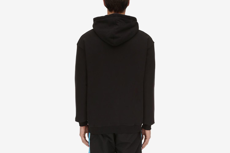 Animé Cotton Sweatshirt Hoodie