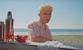 "Troye Sivan Falls in Love on the Beach in ""Lucky Strike"" Video"