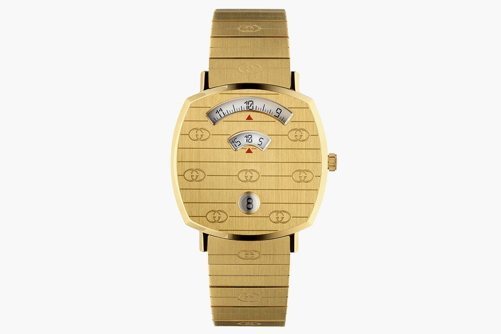 gucci g timeless watch line baselworld