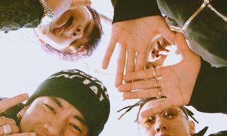 Higher Brothers: A Journey to the West & Beyond