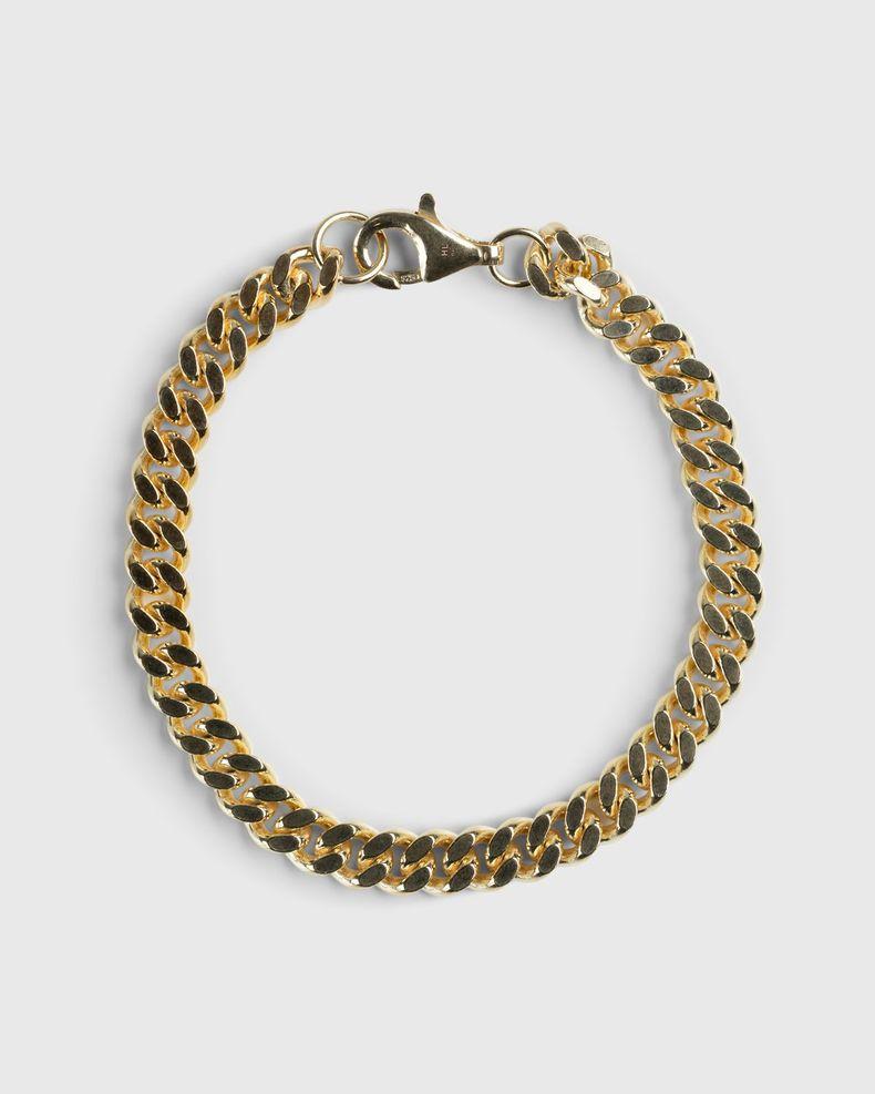 Hatton Labs – GP Cuban Bracelet