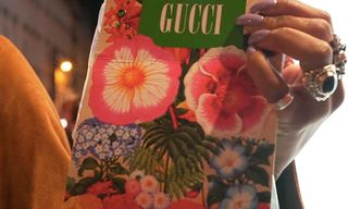 Here's What Industry Insiders Thought of Gucci's Colorful SS19 Collection